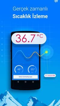 Profesyonel telefon soğutucu screenshot 1