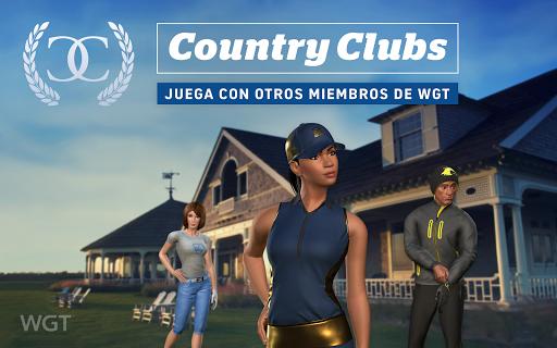 WGT Golf Game por Topgolf screenshot 15