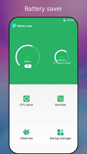 Super P Launcher for P 9.0 launcher, theme screenshot 5