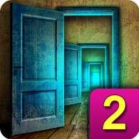 501 레벨 - 새로운 방과 홈 탈출 게임 on 9Apps