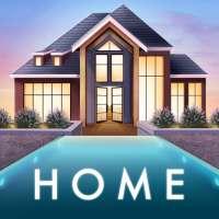Design Home: House Renovation on 9Apps