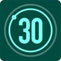 30Jours FitnessChallenge on 9Apps