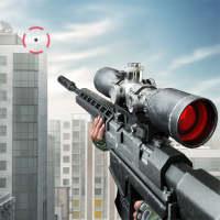 Sniper 3D: Trò Chơi Bắn Súng on 9Apps