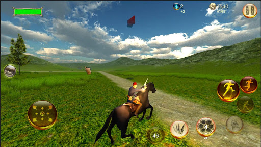 Zaptiye: Open world action adventure screenshot 2