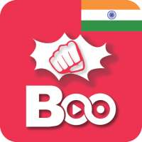 Boo - Video Status Maker on 9Apps
