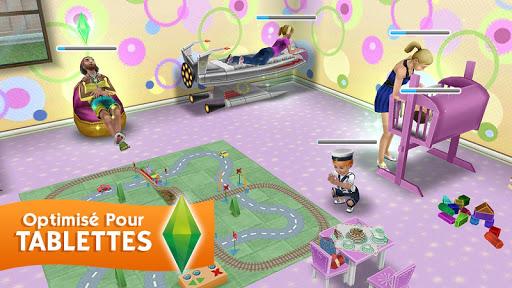 Les Sims™  FreePlay screenshot 8