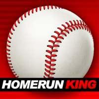 Homerun King - Pro Baseball on 9Apps