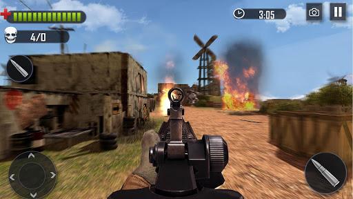 FPS Commando Hunting - Free Shooting Games screenshot 7