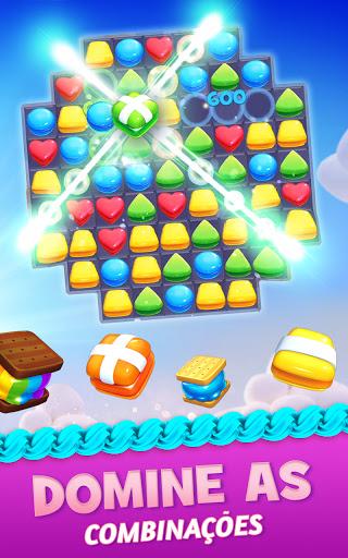 Cookie Jam Blast™: combinar 3 e quebra-cabeça screenshot 5