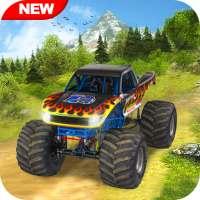 Grand Monster Truck Simulator Driver Game on 9Apps