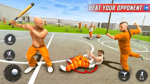 Grand US Police Prison Escape Game screenshot 5