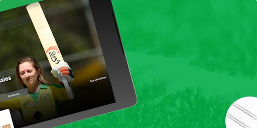 Cricket Australia Live screenshot 10