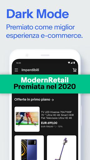 eBay - shopping moda, elettronica, casa e giardino screenshot 5