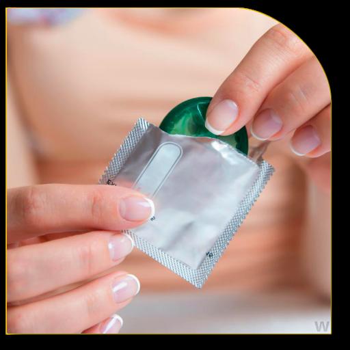 Birth Control Method Guide иконка