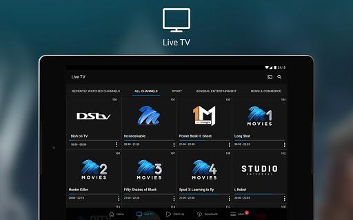 DStv screenshot 10