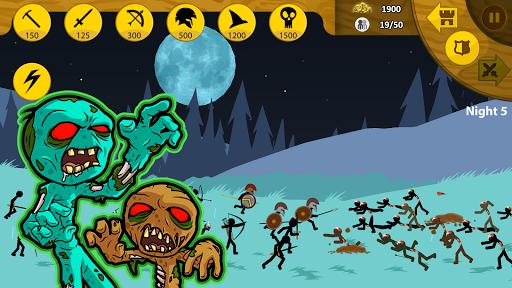 Stick War: Legacy 2 تصوير الشاشة