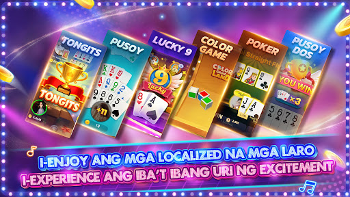 Tongits Go - Exciting and Competitive Card Game screenshot 6