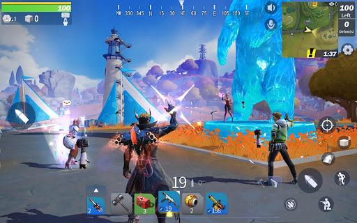 Creative Destruction screenshot 9