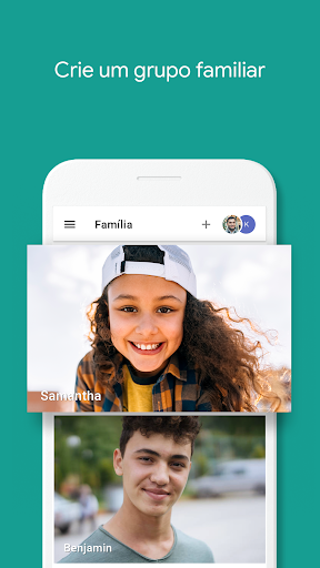 Google Family Link screenshot 7