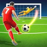 Football Strike - Multiplayer Soccer on 9Apps