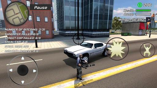 Grand Action Simulator - New York Car Gang screenshot 15