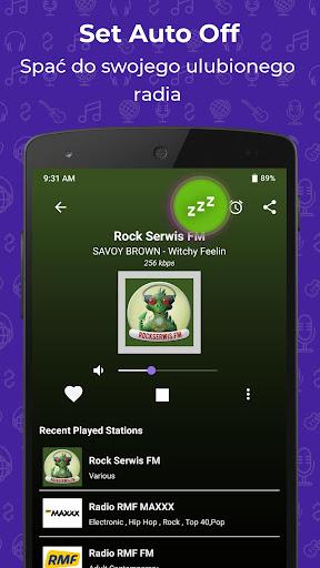 Radio FM screenshot 5