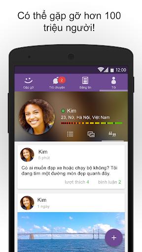 MeetMe – Phát Trực tiếp, Trò Chuyện & Kết Bạn! screenshot 5