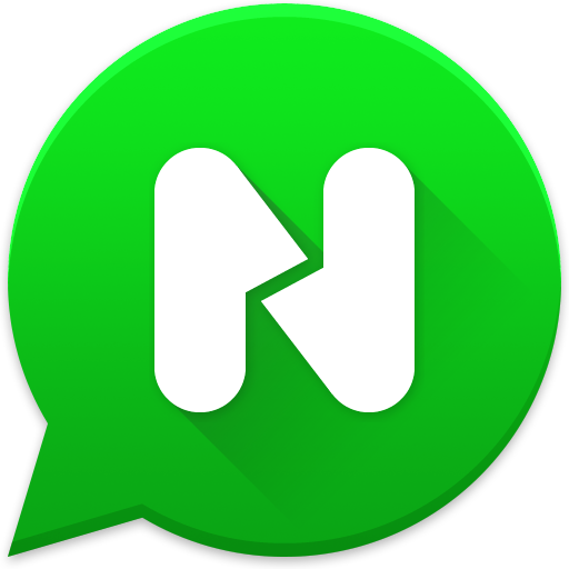 Nextplus SMS Gratuits   Appels icon