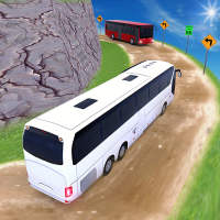 Sopir Bus Kota: Game Offline on 9Apps