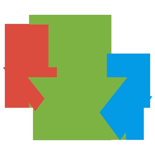 Advanced Download Manager & Torrent downloader icon