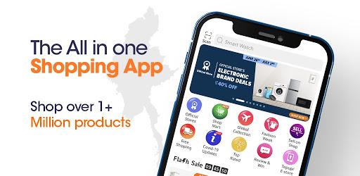Online Shopping App In Myanmar - Shop.com.mm screenshot 9