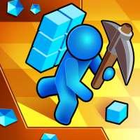 Adventure Miner on 9Apps