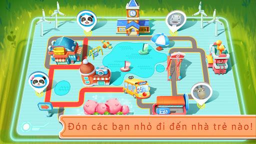 Xe Buýt Trường screenshot 2