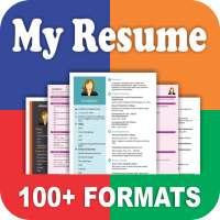 Resume Builder App Free CV Maker & PDF Templates on 9Apps