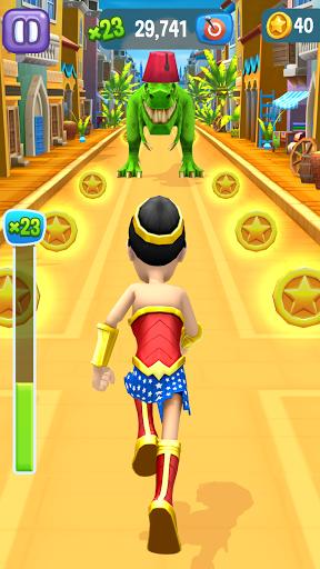 Angry Gran Run - Running Game screenshot 6