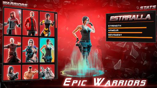 Kung Fu karate: Fighting Games screenshot 5