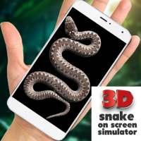 Snake in Hand Joke - iSnake on 9Apps