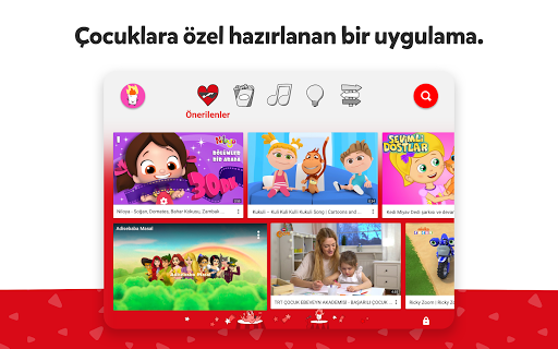YouTube Kids screenshot 11