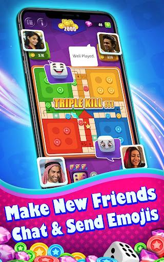 Ludo All Star - Online Ludo Game & King of Ludo screenshot 2