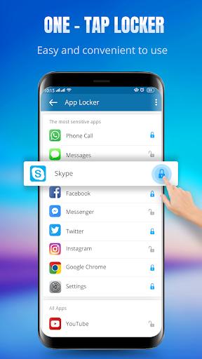 AppLock – App Locker & App Protector screenshot 2