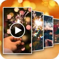 SlideShow - Slideshow Creator & Music Slideshow on 9Apps