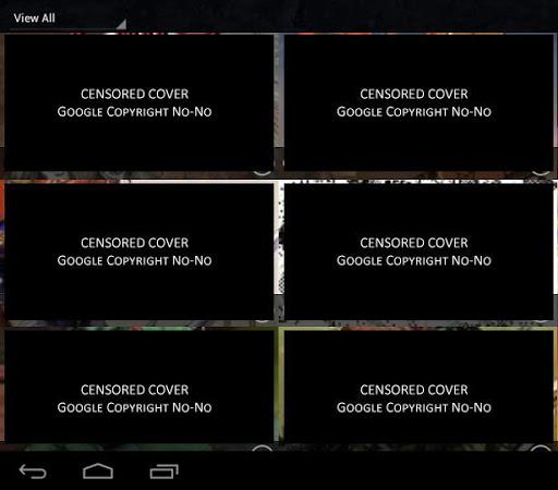 Open Comic Reader screenshot 3