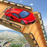 Mega Ramps Car Stunts Racing on 9Apps