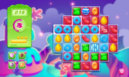Candy Crush Jelly Saga screenshot 6