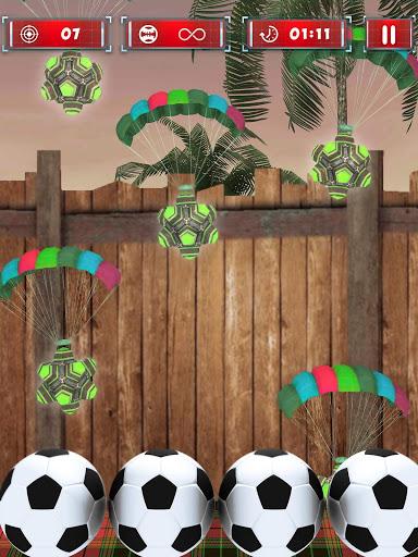 Tin Can Smasher - Hit & Knock Down Ball Shooter 3D screenshot 12