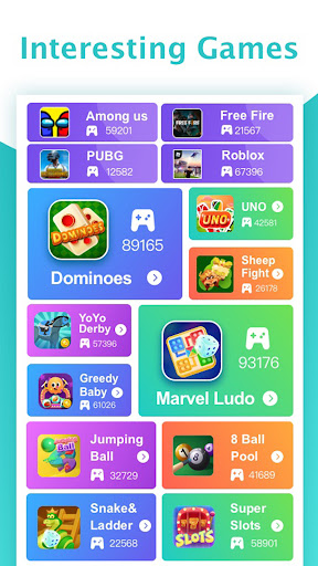 YoYo - Voice Chat Room, Games screenshot 2