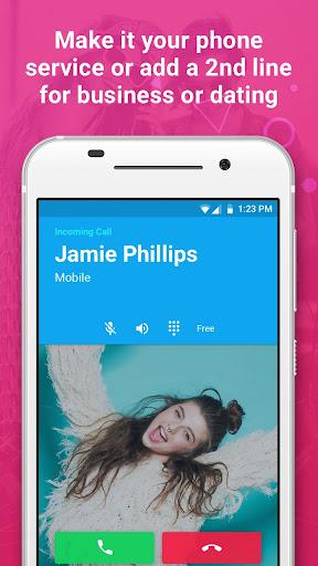 Nextplus Free SMS Text   Calls screenshot 5
