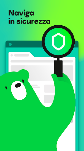 Kaspersky Mobile Antivirus: AppLock Sicurezza Web screenshot 6