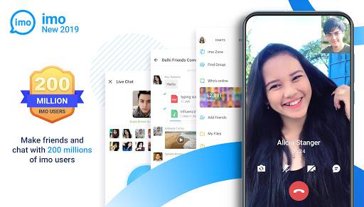 imo chat và gọi video miễn phí screenshot 2