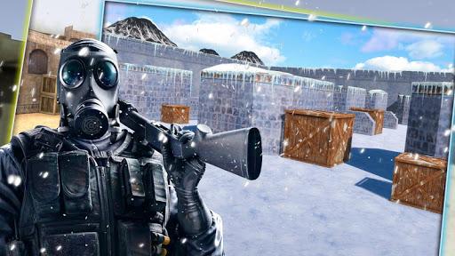 FPS Commando Shooting Games screenshot 4